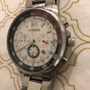Forzieri Wrist Watch
